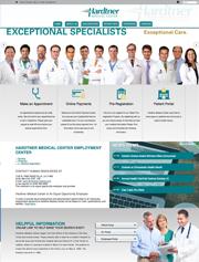 Hardtner Medical