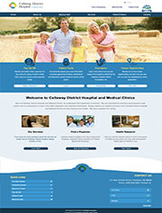 Callaway District Hospital and Medical Clinics