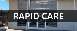 Rapid Care Clinic